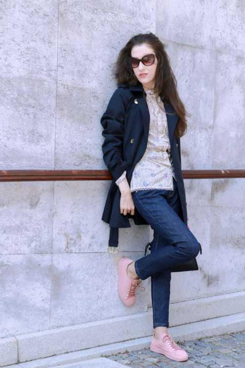 c чем носить джинсовое платье стильное джинсовое платье для полных