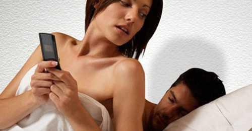 ревность как разрушитель отношений