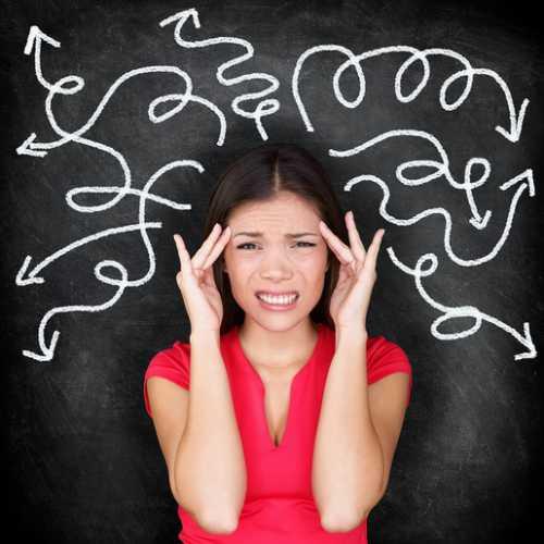 боремся с истощением и хронической усталостью: действенный прием от эксперта